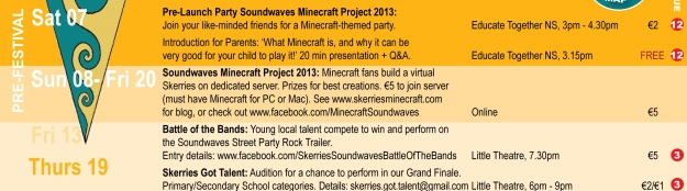 Soundwaves Brochure